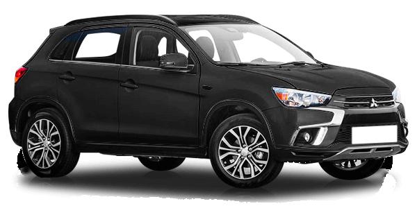 Mitsubishi ASX - Автокредит 6,5%